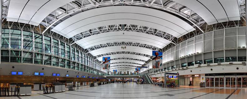Buenos Aires Ezeiza International Airport
