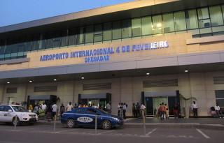 Luanda Airport