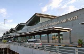 Manila Ninoy Aquino Airport