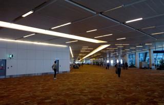 New Delhi Indira Gandhi Airport