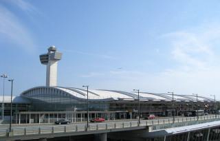 New York City JFK Airport