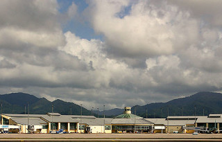 Port of Spain Airport