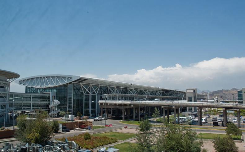 Santiago de Chile Airport