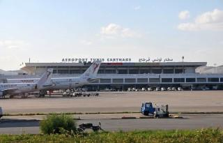 Tunis Airport