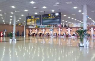 Barcelona Reus Airport