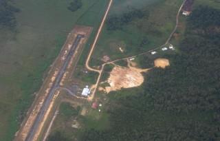 Bario Airport