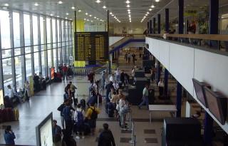 Berlin Schönefeld Airport