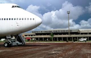 Bissau Osvaldo Vieira Airport