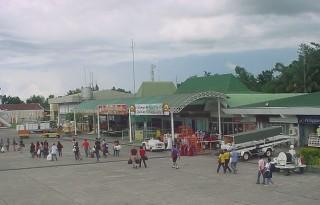Cagayan de Oro Lumbia Airport