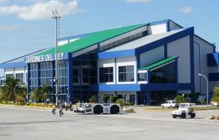 Cayo Coco Airport