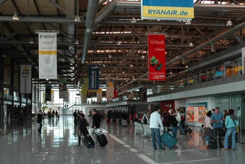 Dusseldorf Weeze Airport