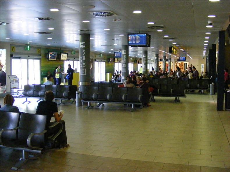 Florence di Firenze Airport