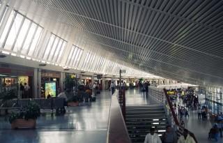Fort de France Airport