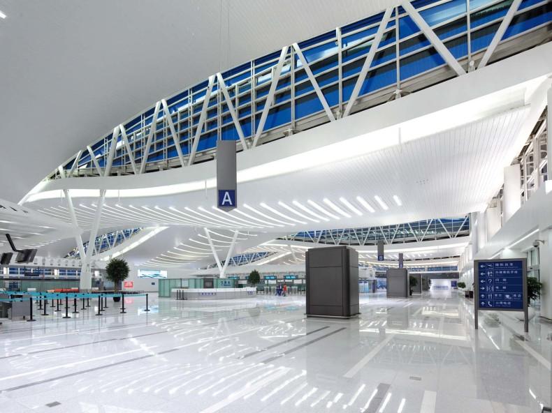 Hangzhou Airport