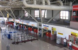 Havana Jose Marti Airport