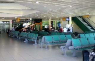 Holguin Frank Pais Airport