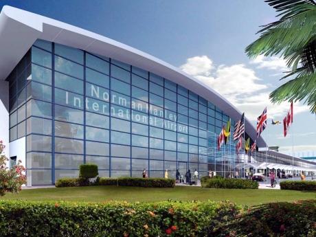 Kingston Norman Manley Airport