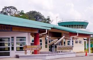 Mulu Airport