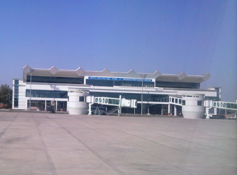 Udaipur Airport