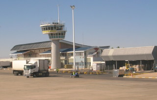 Windhoek Airport