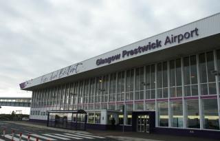 Glasgow Prestwick
