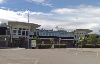 Östersund Airport