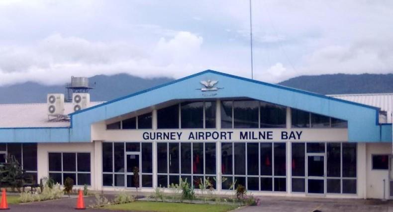 Alotau Gurney Airport