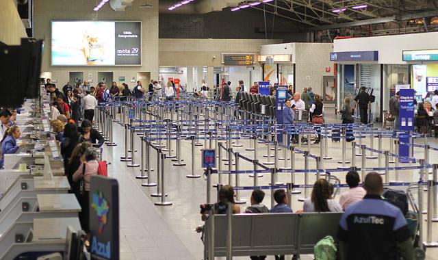 Campinas Viracopos Airport