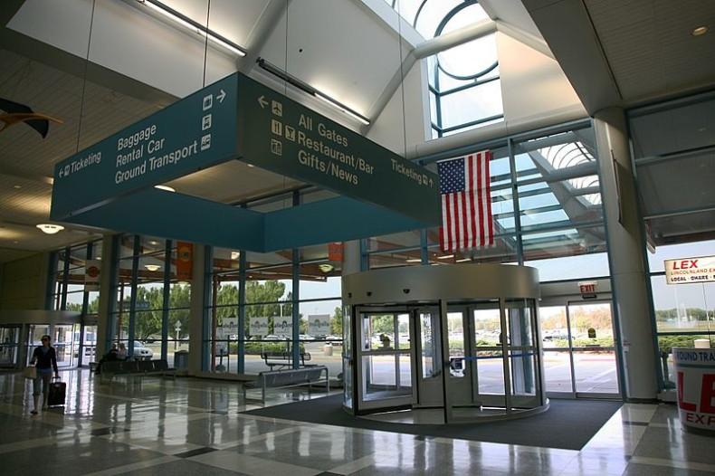 Champaign Airport