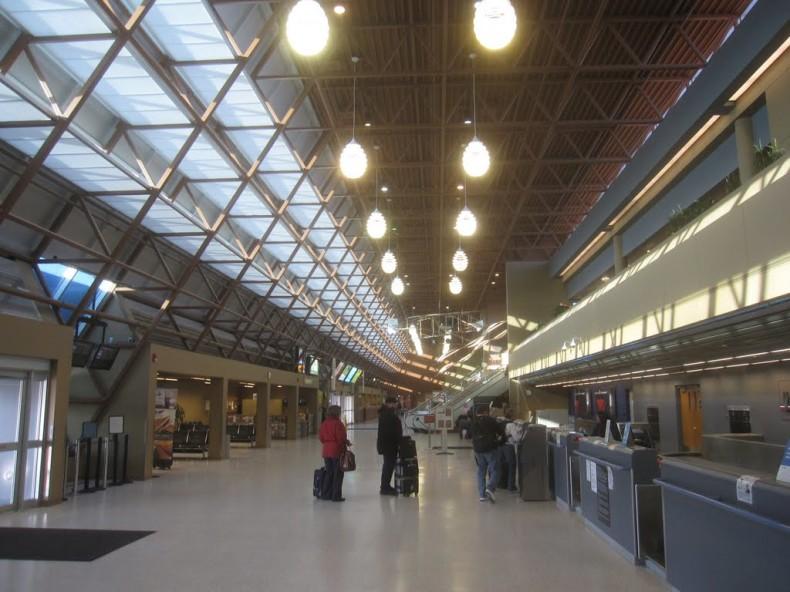 Fargo Hector Airport