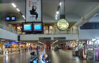 Florianopolis Airport