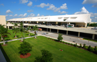 Fort Myers Airport