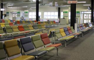 Hamilton Airport