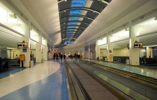 Jacksonville Airport