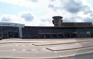 Leeds Airport