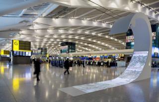 London Heathrow Airport