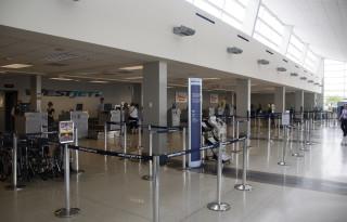London Ontario Airport