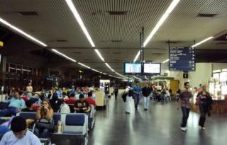 Manaus Eduardo Gomes Airport