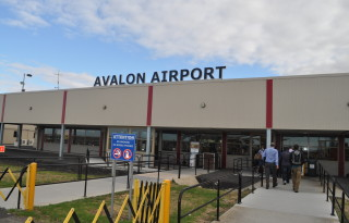 Melbourne Avalon Airport