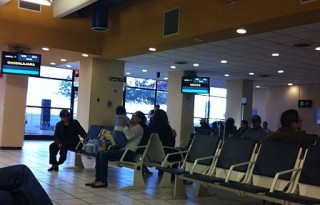 Mexicali Airport