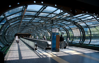 Milan Linate Airport