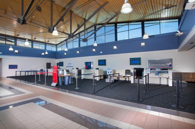 Monroe Airport