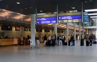 Muenster Osnabrück Airport