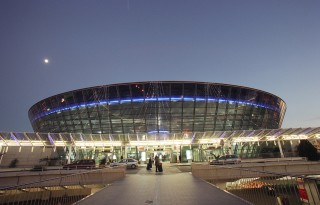 Nice Cote d Azur Airport