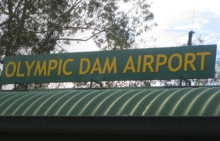 Olympic Dam Airport