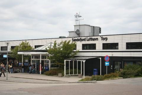 Oslo Torp Airport