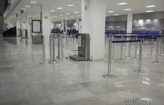 Puerto Vallarta Gustavo Airport