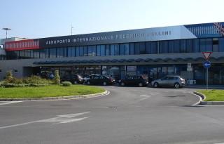 Rimini Airport