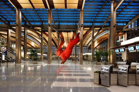 Sacramento Airport