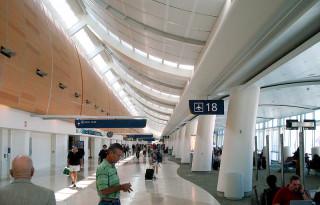 San Jose Mineta Airport